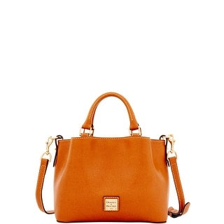 Dooney & Bourke Saffiano Mini Barlow Top Handle Bag (Introduced by Dooney & Bourke at $228 in Apr 2017)