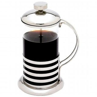 French Press Coffee-Tea Maker