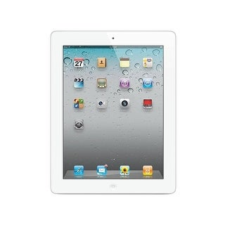 Link to Apple 16GB iPad with Retina Display and Wi-Fi (4th Gen, White) Similar Items in Tablets
