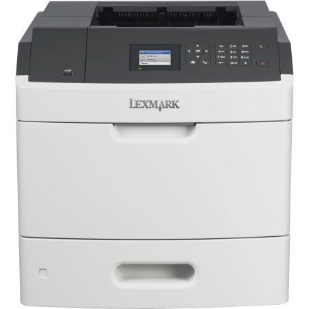 Lexmark 40G0100 Ms810n Mono Laser Printer