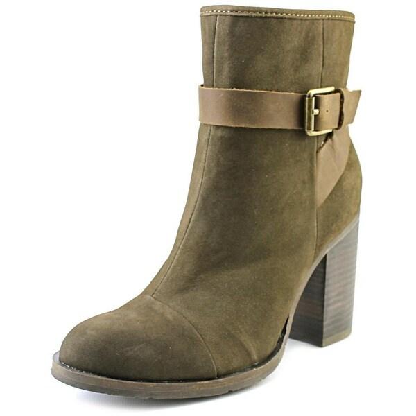 Mia Heritage Eileen Women Mushroom Boots