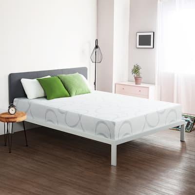 Sleeplanner 9-inch Gel Memory Foam Mattress