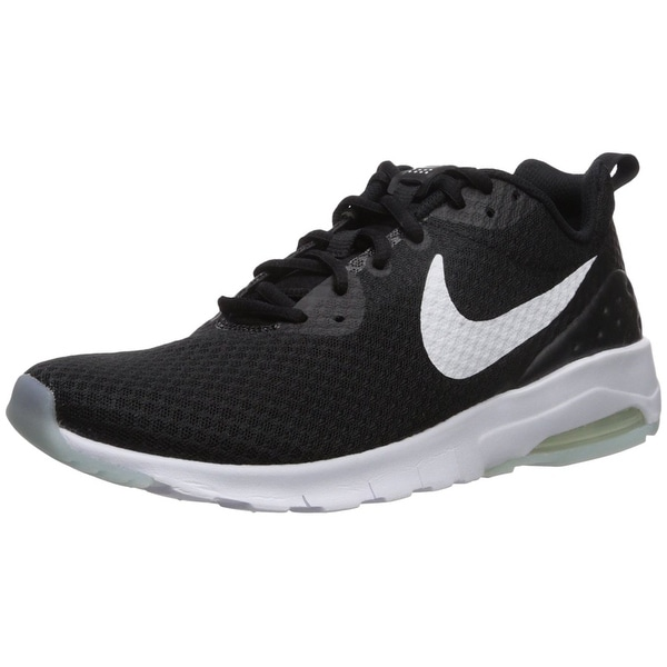 Shop Nike Womens Air Max Motion LW Fabric Low Top Lace Up