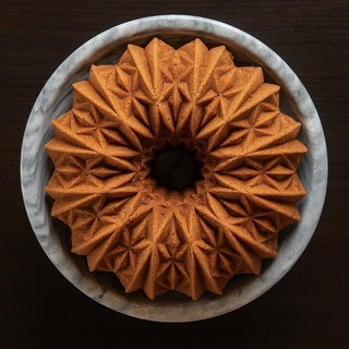 Link to Nordic Ware Cut Crystal Bundt Similar Items in Bakeware