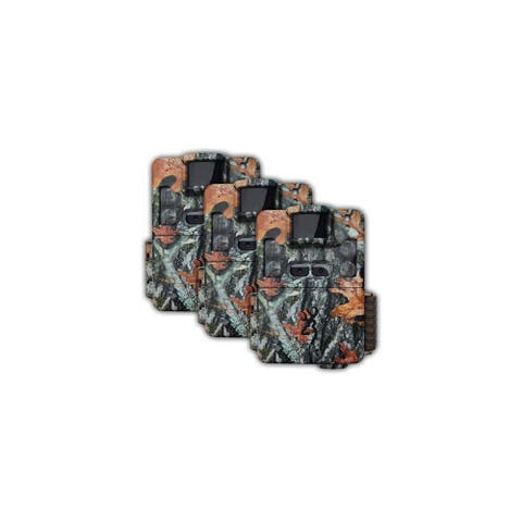 Browning Strike Force Pro XD Dual Lens Camera (3-Pack) Trail Camera
