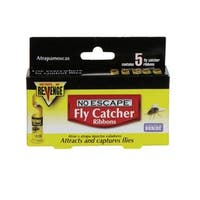 Bonide 46120 Revenge Fly Catcher Ribbons, 5/Pack