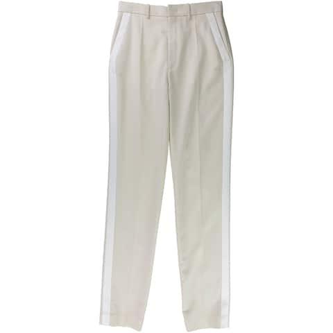 Joseph Womens Fever Tuxedo Grain Casual Trousers