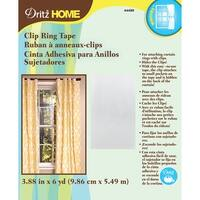 "Cling Ring Tape 3-7/8""X6yd-"