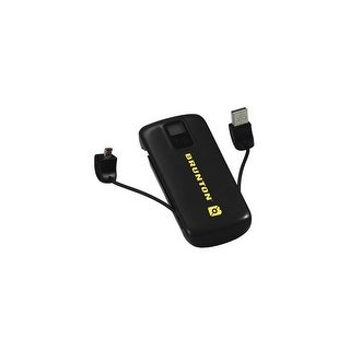 Brunton Metal 4400 Battery Pack