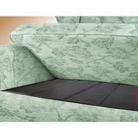 Sagging Love Seat Under Cushion Support