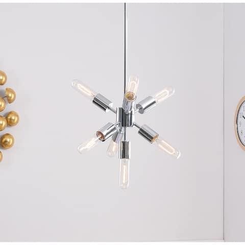 Electrode 7 Light Chandelier