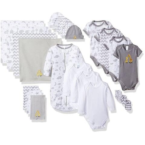 Spasik Baby Essential Layette Gift Set