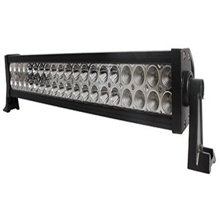 Cyclops lbdr120-sm dual row 120w side mount led light