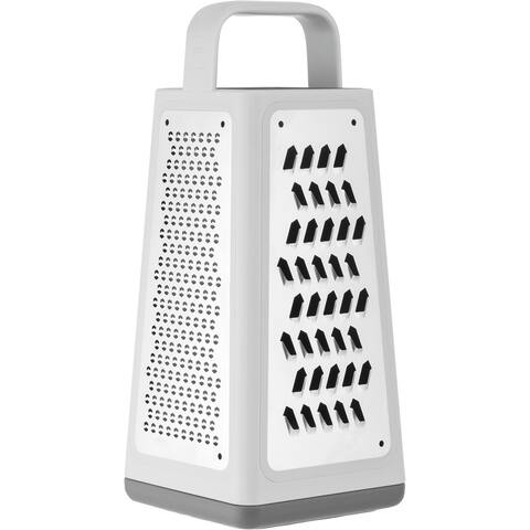 ZWILLING Z-Cut Box/Tower Grater - Stainless Steel - 1 unit