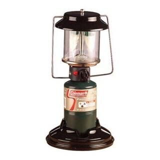 Coleman 2000003050 2-Mantle Instastart Lantern, 810 Lumen