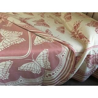 Clorinde Jacquard Bedspread