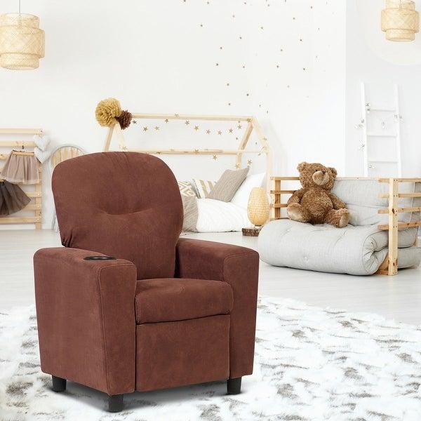 Mini Couch Armrest Loveseat
