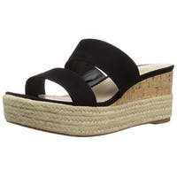 Callisto Women's Foundation Espadrille Wedge Sandal