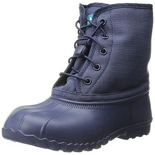 Native Girls Jimmy Junior Water Resistant Pac Boots