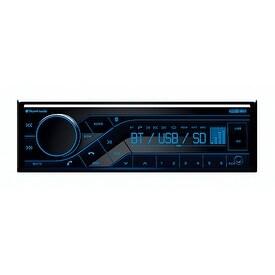 Planet Audio Single Din Digital Media Receiver Bluetooth Am/Fm Usb/Sd