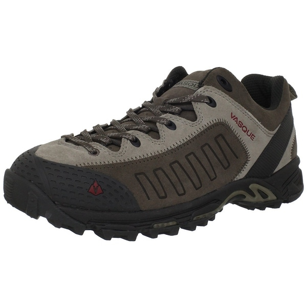 Vasque Men/'s Juxt Multisport Shoe Peat//Sudan Brown