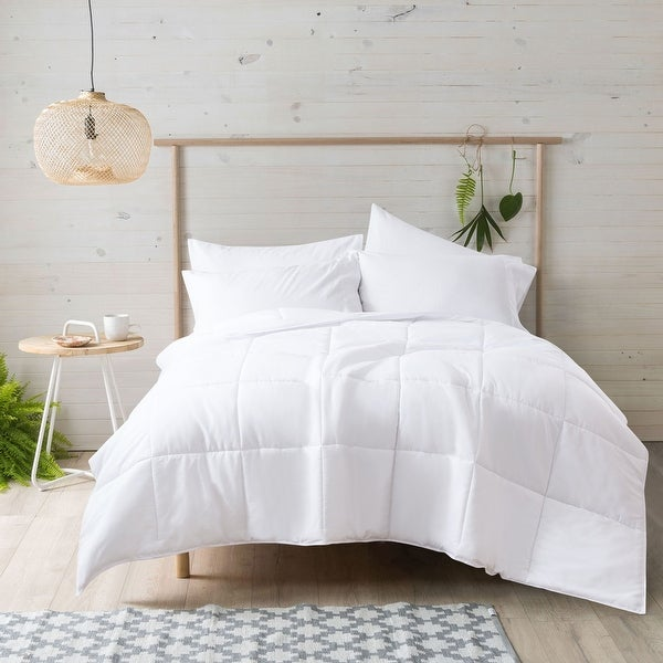 Country Living Ultra Reversible Down Alternative Comforter. Opens flyout.