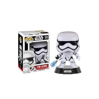 Funko POP Star Wars EP7 - FN-2199 Trooper Vinyl Figure - Multi