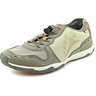 Cudas Lanier Round Toe Canvas Tennis Shoe