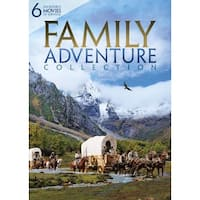 Family Adventure Collection [DVD]