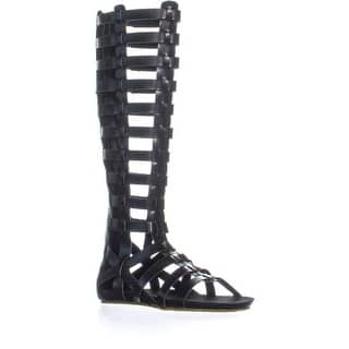 84715a10168 Buy Gladiator MIA Women s Sandals Online at Overstock