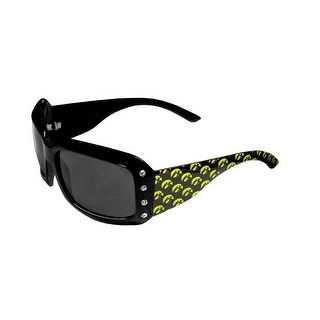 Iowa Hawkeyes NCAA Women's Designer Bling Sunglasses