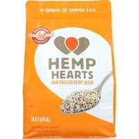 Manitoba Harvest Hemp Hearts - Shelled - 5 lb - 1 each - 2 Pack