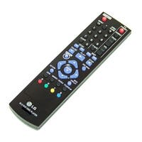 OEM LG Remote Control Originally Shipped With: BD611