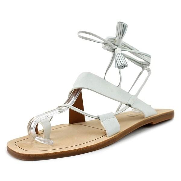 Elie Tahari Flash Women Chrome Sandals