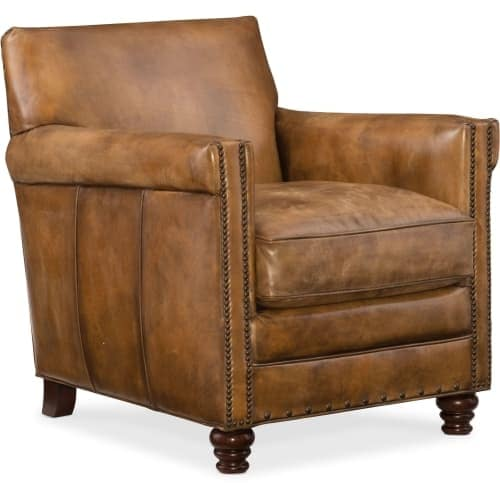 Hooker Furniture CC719 01 087 28 1/2 Inch Wide Accent Chair