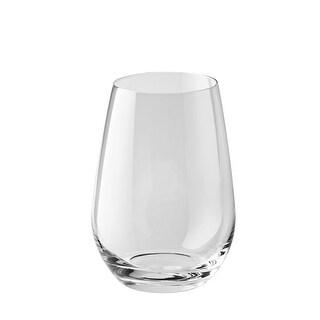 Zwilling Predicat 6-pc Beverage Glass Set