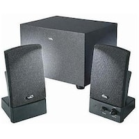 Cyber Acoustics CA-3001 16W 2.1 Speaker System with Subwoofer