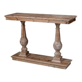 "Sterling Industries 6043691 34"" Height Spring Creek Console"