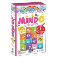 Blue Orange Games BLG06504 Mindo Unicorn Logic Game