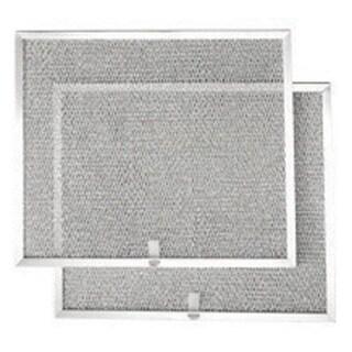 """Broan BPS1FA30 Replacement Range Hood Filter, Aluminum, 30"""""""