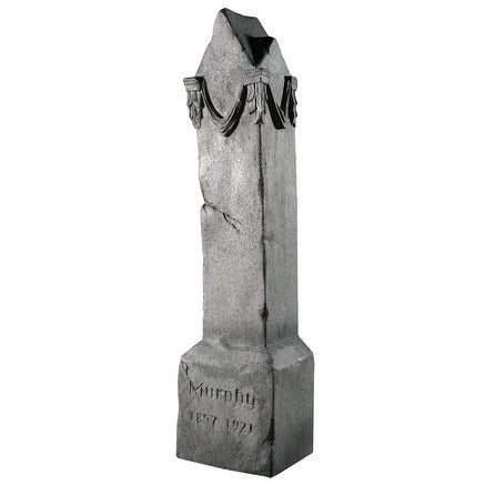 Monument Halloween Prop