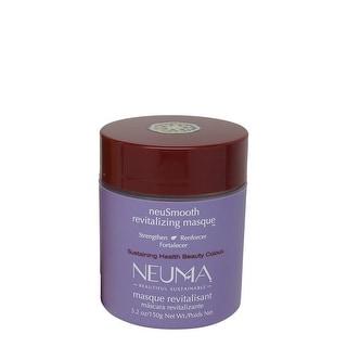 Neuma NeuSmooth Revitalizing Masque 5.2 oz