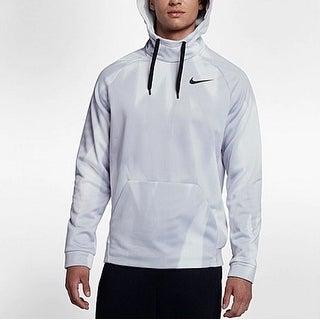 Nike Mens Thrma Hoodie Aop 3Mo