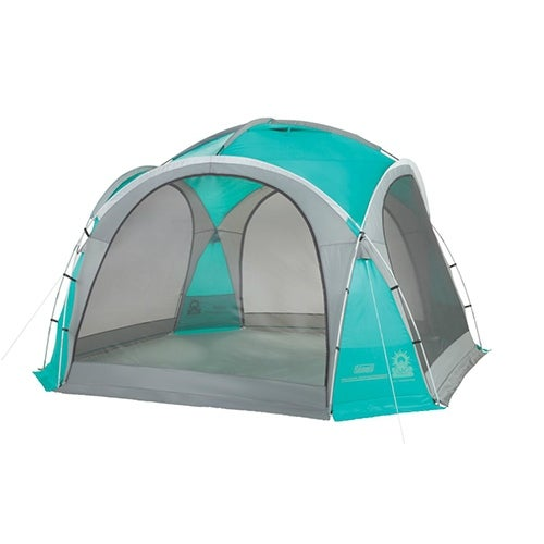 Coleman 12 ft x 12 ft Mountain View Screendome Shelter Shelter