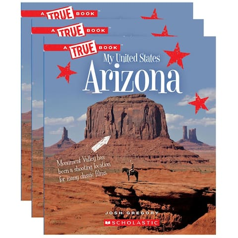 (3 Ea) My United States Bk Arizona
