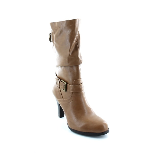 Style & Co. Amorie Women's Boots Wheat