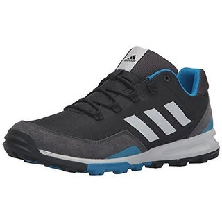 Adidas Mens Tivid Sneakers Mesh Hiking - 9 medium (d)