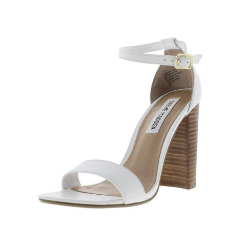 a2e76584dec Buy Beige Steve Madden Women's Sandals Online at Overstock | Our ...
