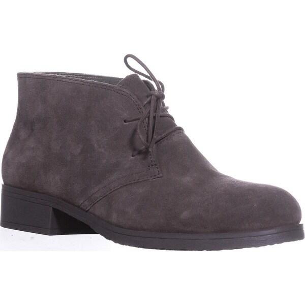 Bandolino Talon Chukka Ankle Boots, Dark Taupe - 11 us