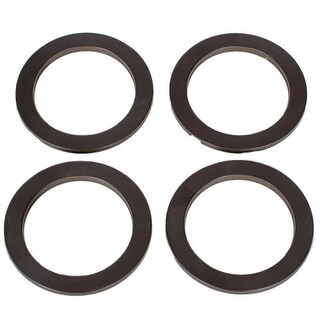 Jacuzzi D095 Trim Kit with 4 HTC Jet Rings